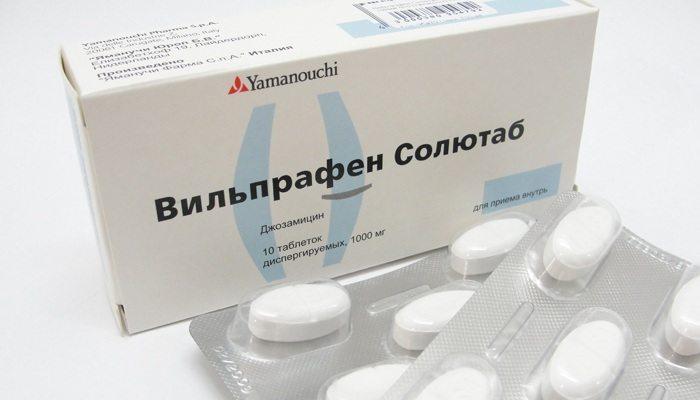 Антибиотики при простатите у мужчин: названия антибиотиков от простатита, схема лечения