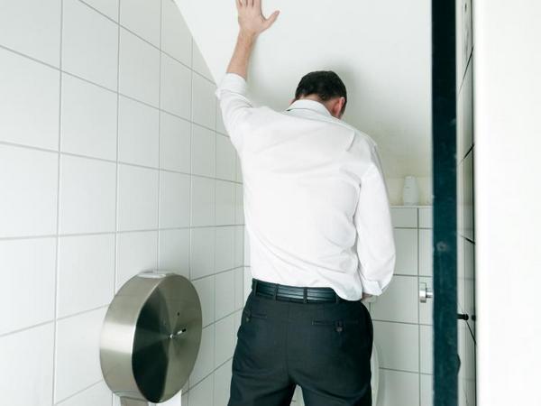 Частое мочеиспускание у мужчин лечение
