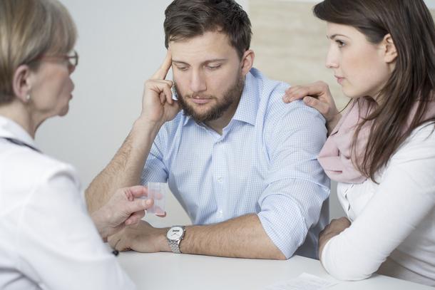 Бесплодие у мужчин – причины, симптомы, диагностика и лечение мужского бесплодия