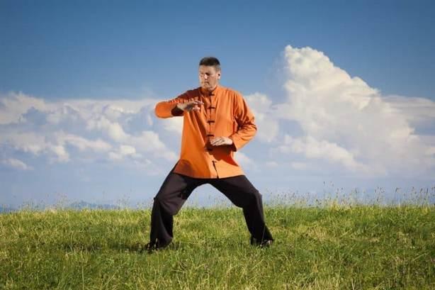 упражнения для мужской потенции