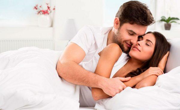Снижение либидо у мужчин: причины и лечение