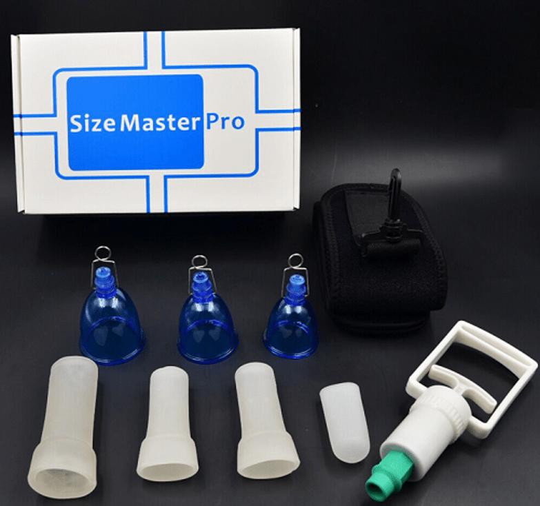 SizeMaster Pro