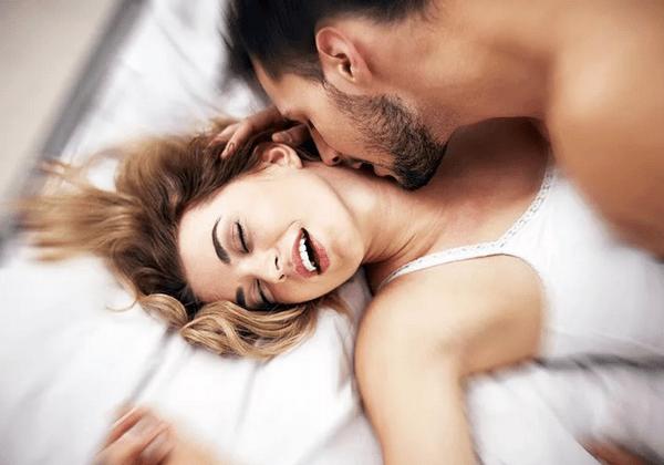 Слабый оргазм у мужчины