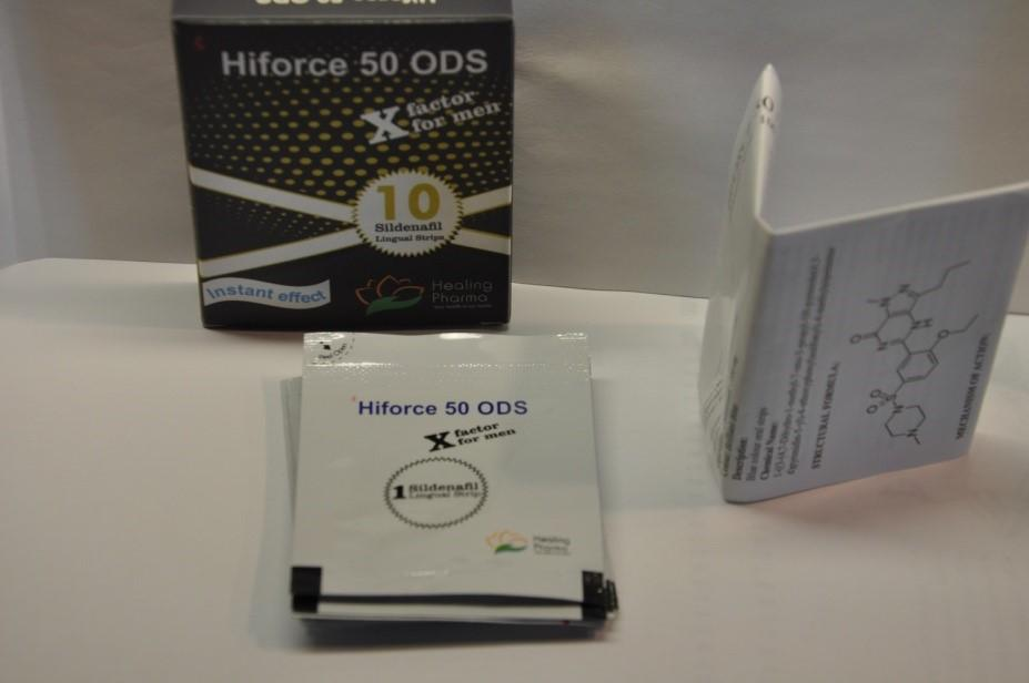 Hiforce Strips