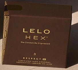 Lelo Hex