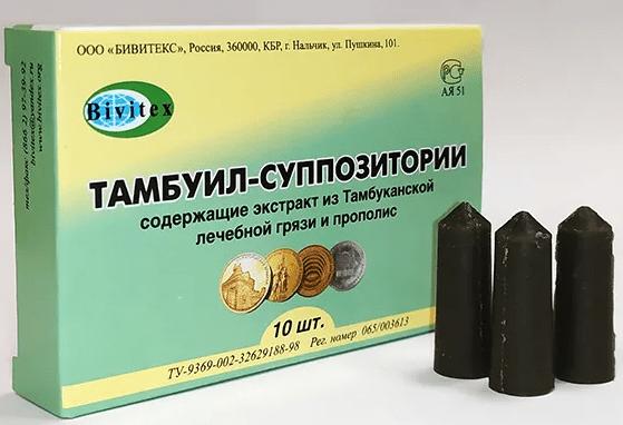 Тамбуил